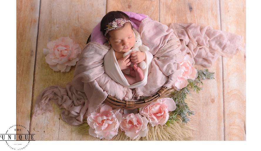 Miami Newborn Photography | Baby Photographer