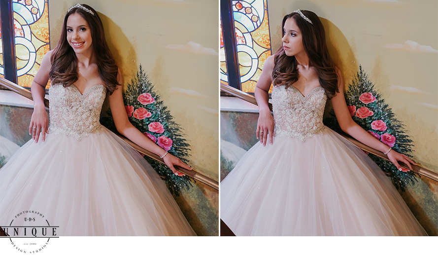 Money Savings Tips on a Quinceañera Photoshoot