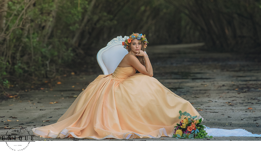 Be the Best at Quinceañera Photography