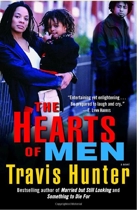 The Hearts of Men: A Novel