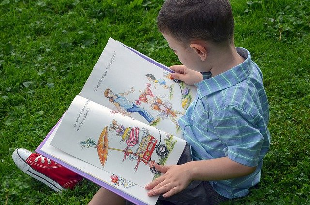 Books for Kids with Autism