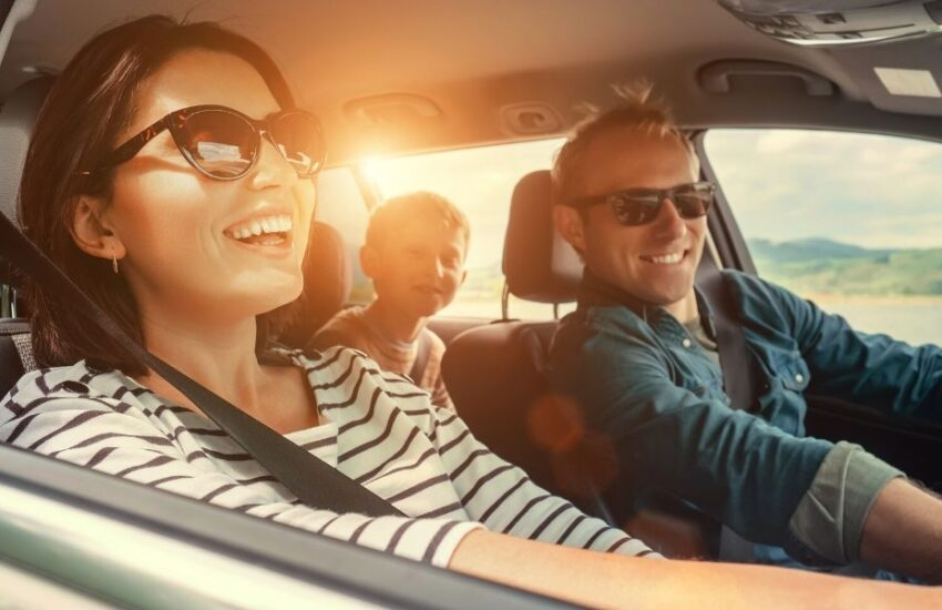 4 Road Trip Tips for Parents of Children with Special Needs