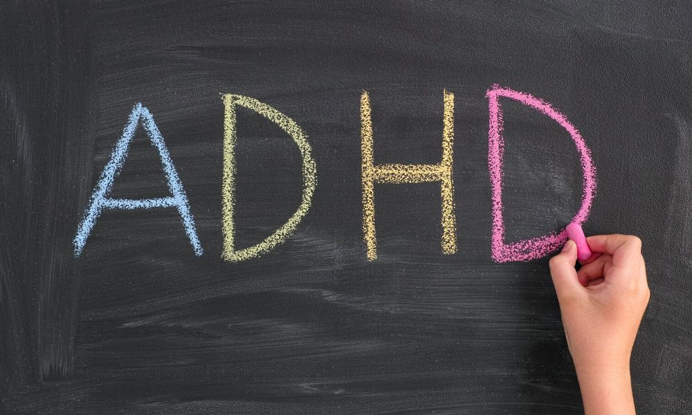 How to Babysit Children with ADHD