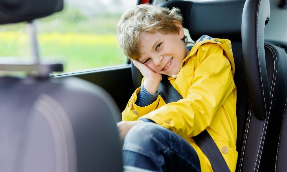 Car Safety Tips for Children With Autism