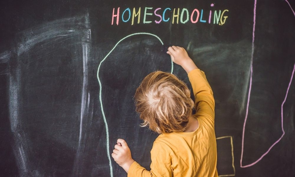Tips for Homeschooling a Child With Special Needs