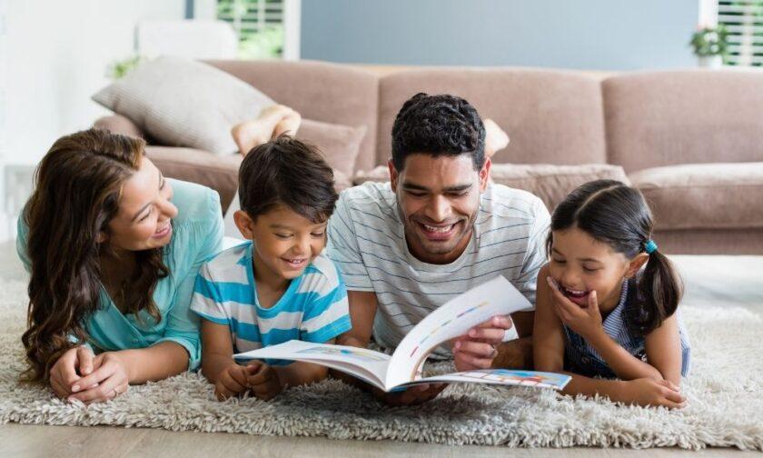 Fun Family Bonding Activities