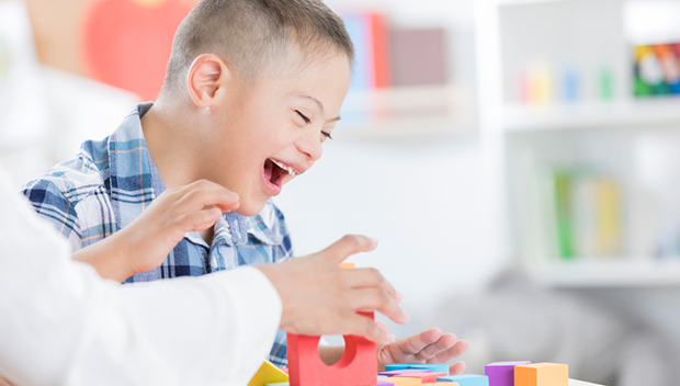 helping kids with special needs