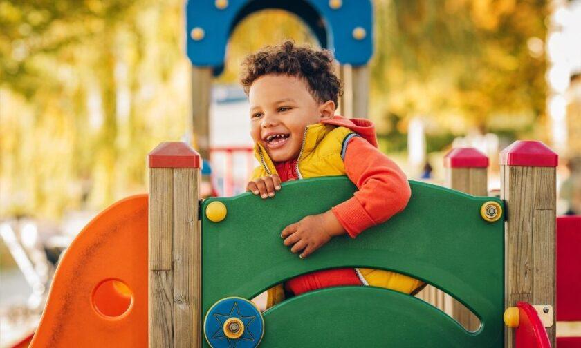 Outdoor Activities for Children With Autism