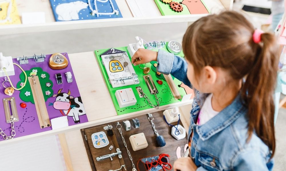Interactive Kids' Toys You Can Make at Home