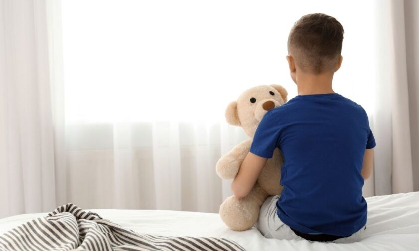 Tips for Helping Your Child with Autism Sleep Better