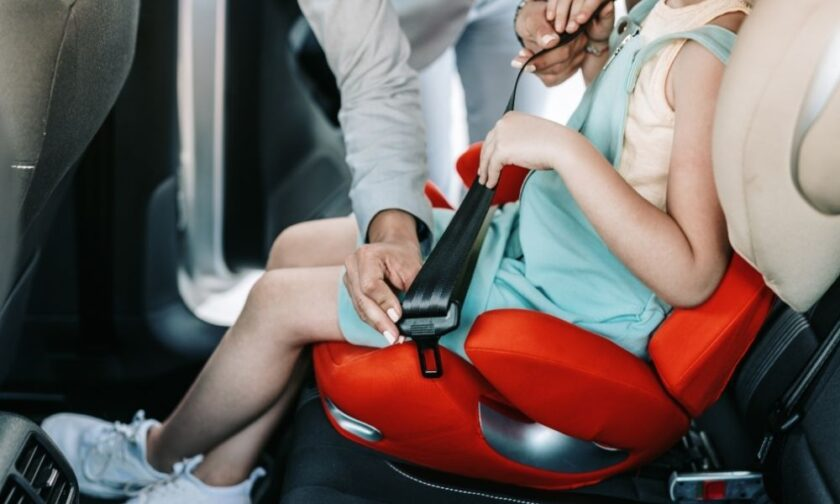 Keeping Kids With Special Needs Safe and Happy on Long Trips