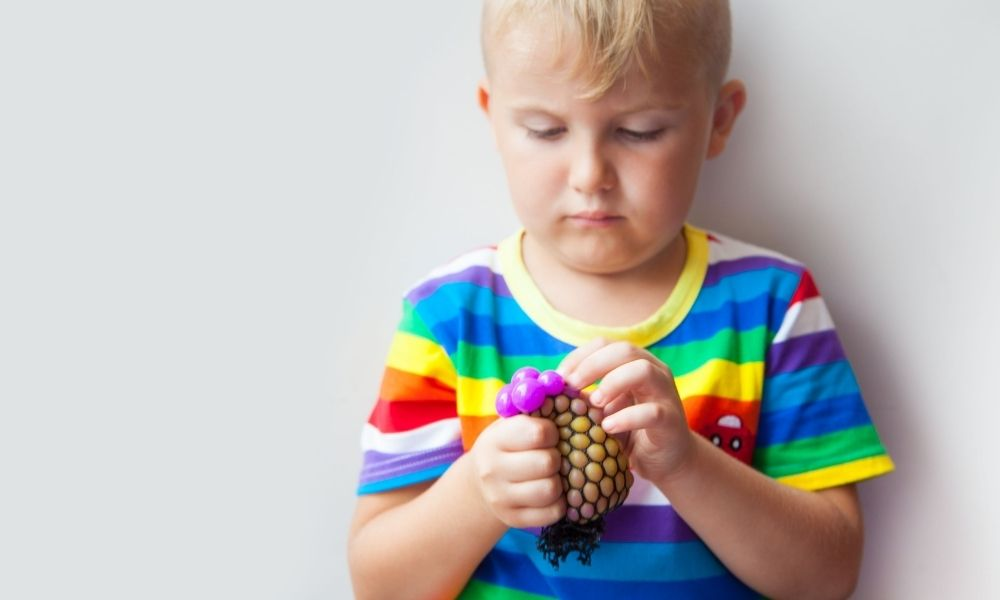 The Best Toys for Children With Autism