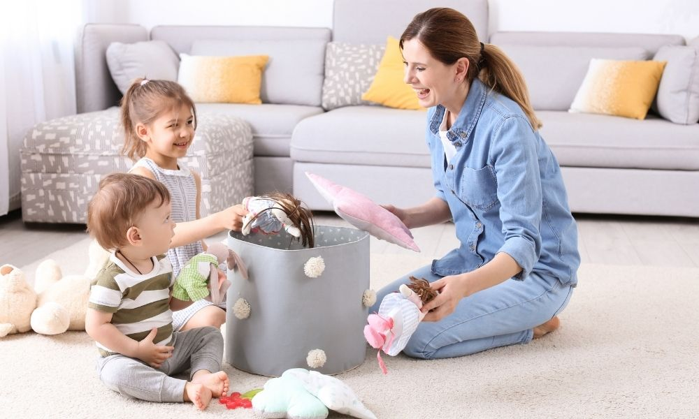 How To Set Up the Best Routine for Your Children