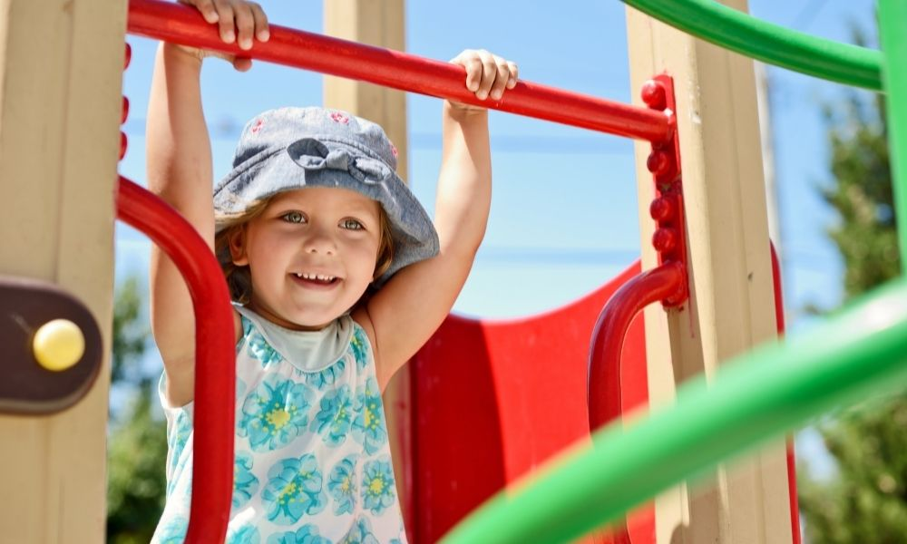 Why Are Playgrounds Important for Children's Development?