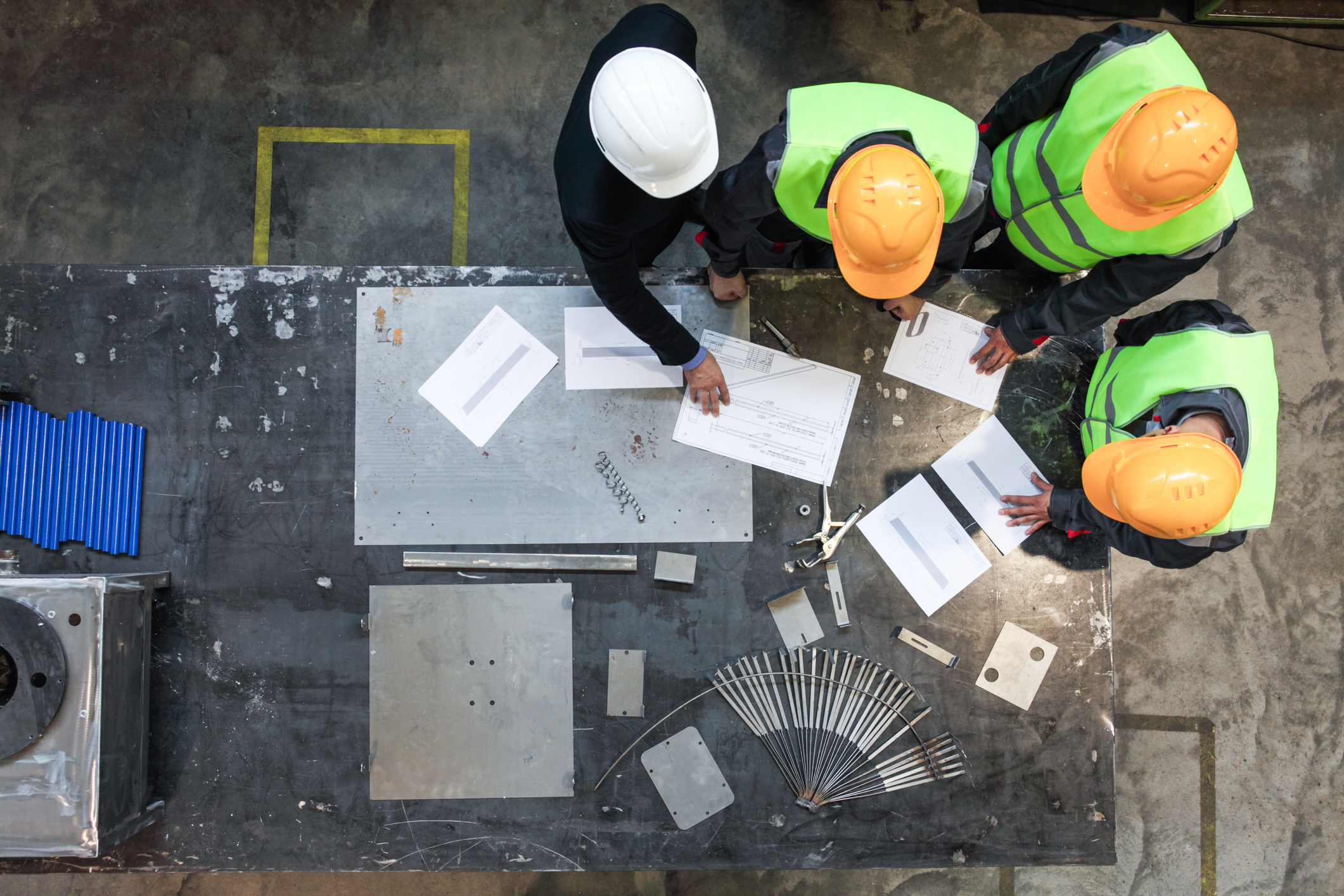 Construction Documents and Project Management