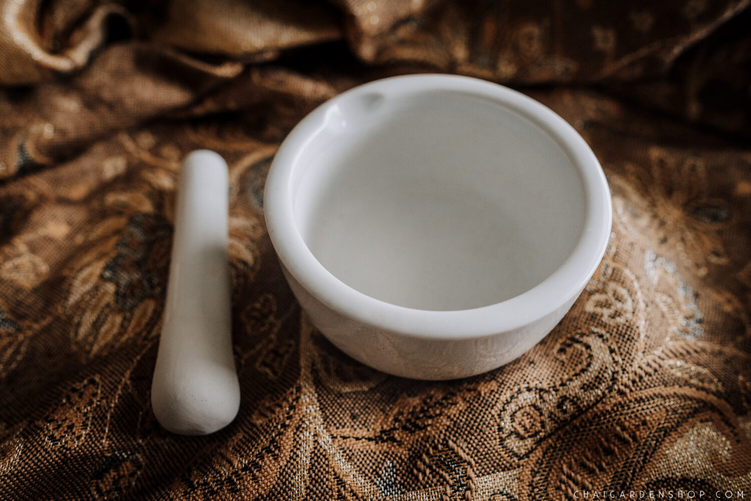 how to make chai, authentic chai recipe, chai floral recipe, pashmina food tea photography, tales of punjab, authentic organic chai, mortar and pestle chai