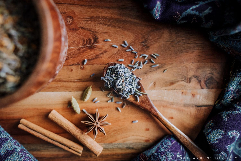lavendar organic chai, pregnancy tea, pregnancy chai, herbal chai, authentic chai tea, lavendar tea (2)