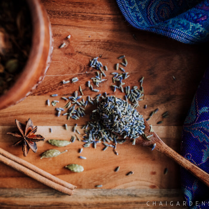 lavender chai, organic lavender chai tea, organic authentic chai, how to make authentic chai, organic lavender