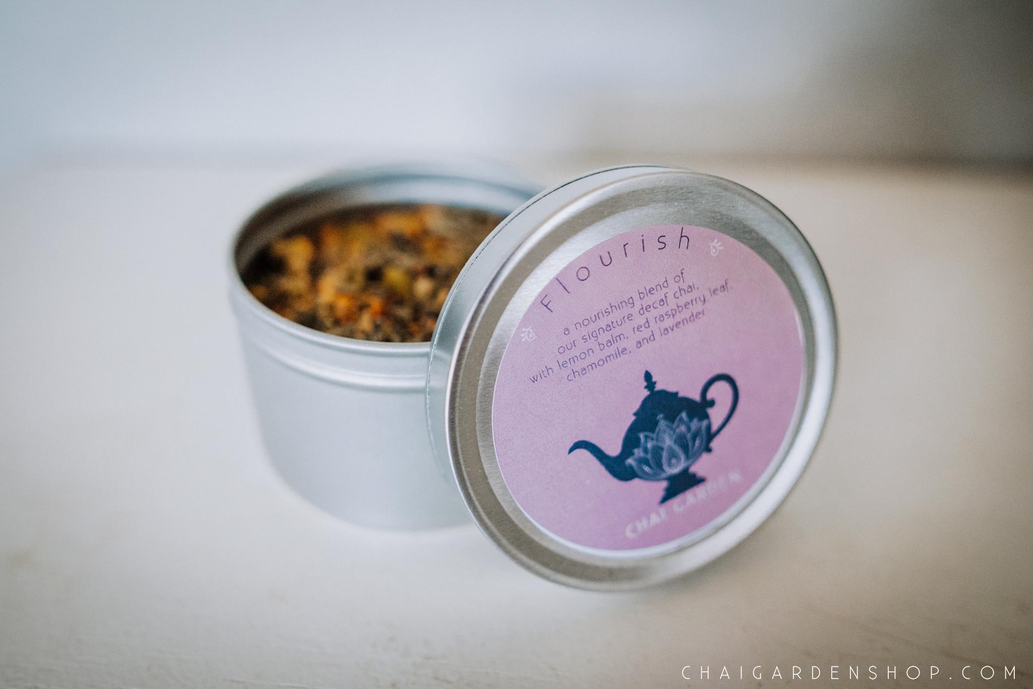 organic pregnancy tea, organic pregnancy chai, decaf pregnancy chai, decaf authentic chai with lavender chamomile and red raspberry leaf
