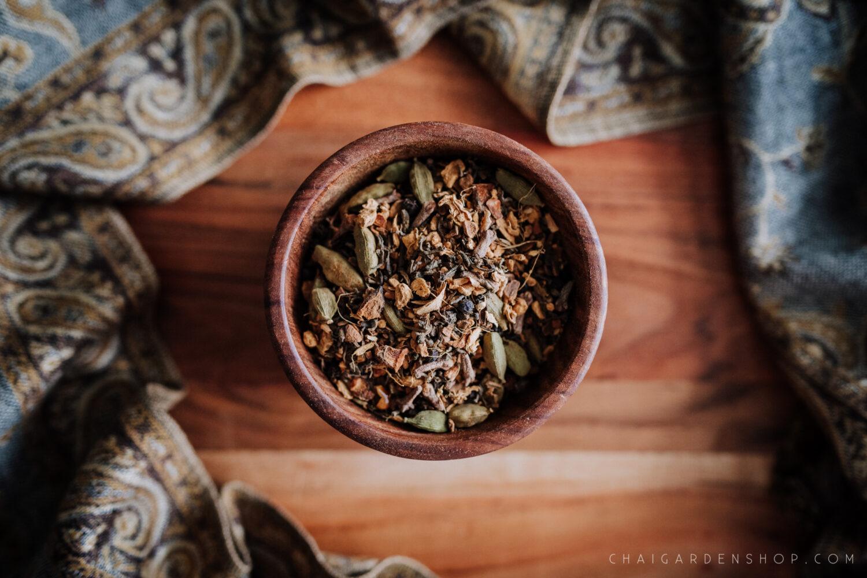 SIMPLY CHAI, chai garden, organic chai, christmas tea, pregnancy tea, pregnancy chai, herbal chai, authentic chai tea