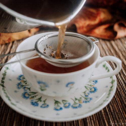 tea strainers, eco friendly tea strainers, stainless steel tea strainers, best tea infusers