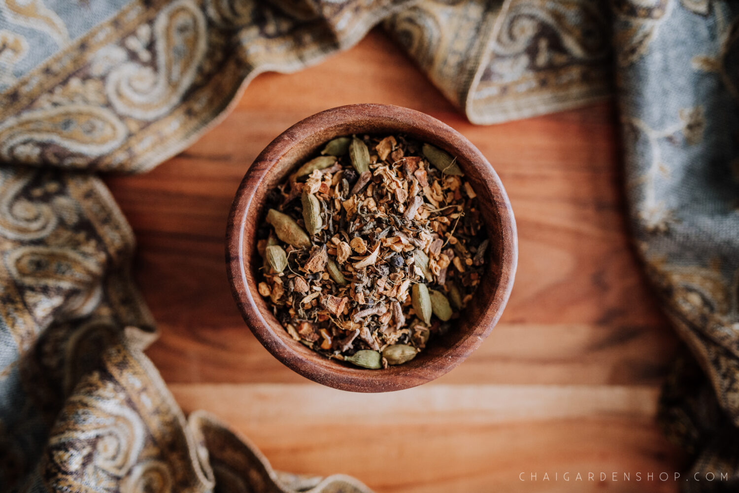 simply chai, organic authentic chai, spicy authentic chai, how to make authentic chai