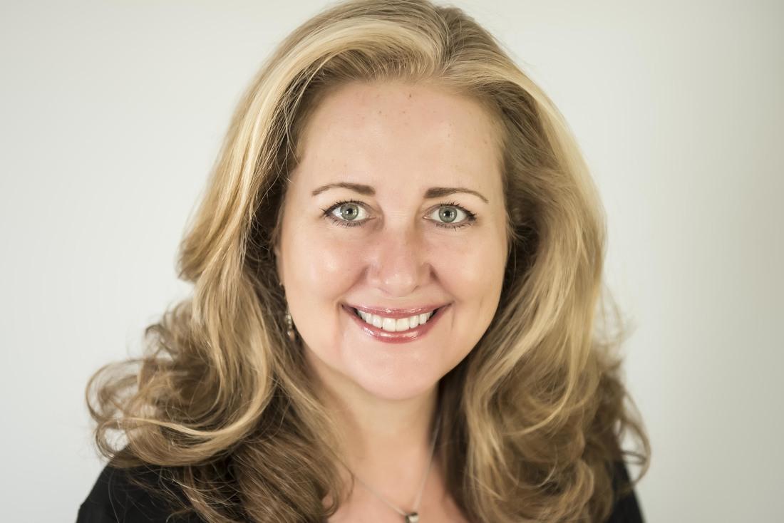 Kelei Baker Leak, founder of Enlightened Steps