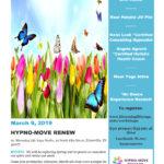 Hypno-Move Renew Event