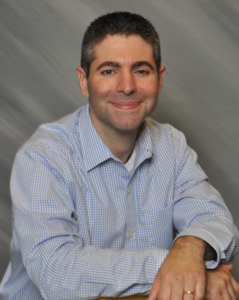 Stefano Gagliano is one of three new hires at DMR Architects.