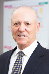 Norman Feinstein