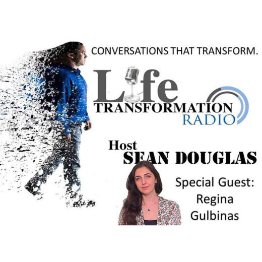 Life Transformation Radion hosted by Sean Douglas