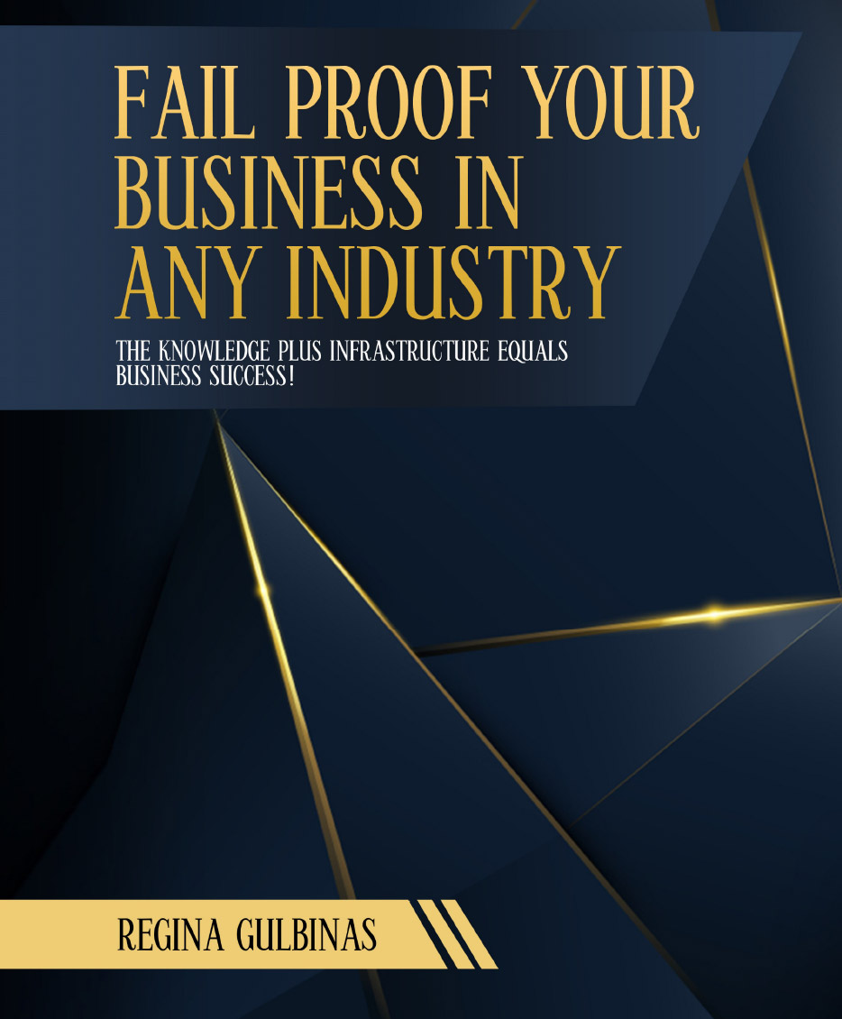 eBook-Fail Proof Your Business