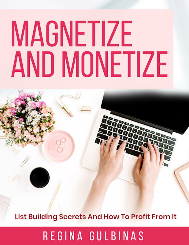 Download eBook: Magnetize And Monetize
