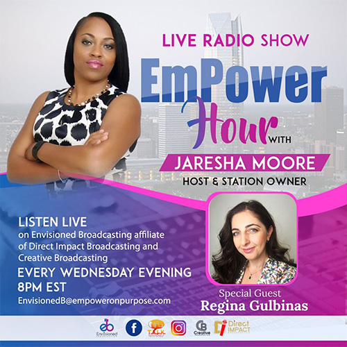 Live Radio Show: EmPower Hour