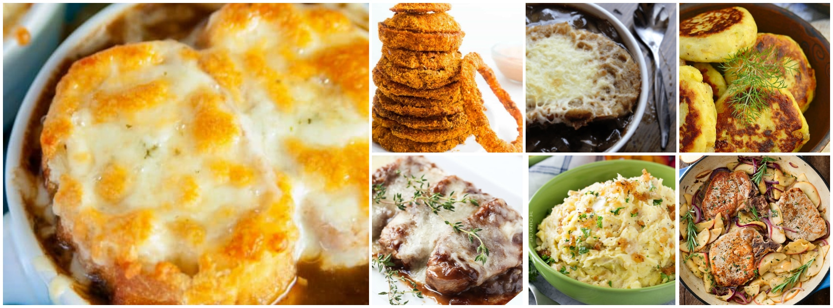 17 Recipes With Onions