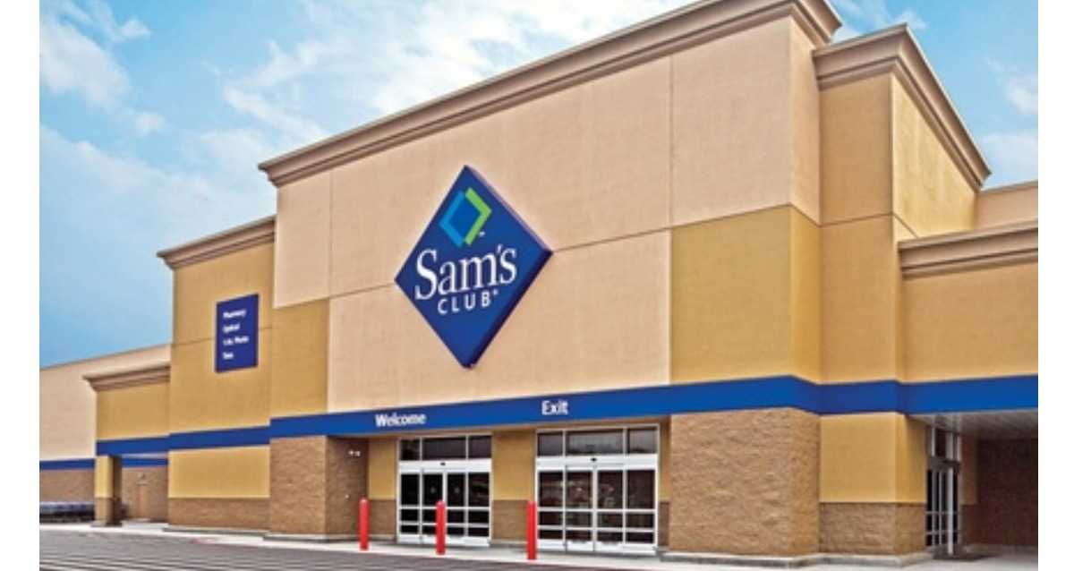 WHOA! Sam's Club Membership as low as FREE!! GO NOW!