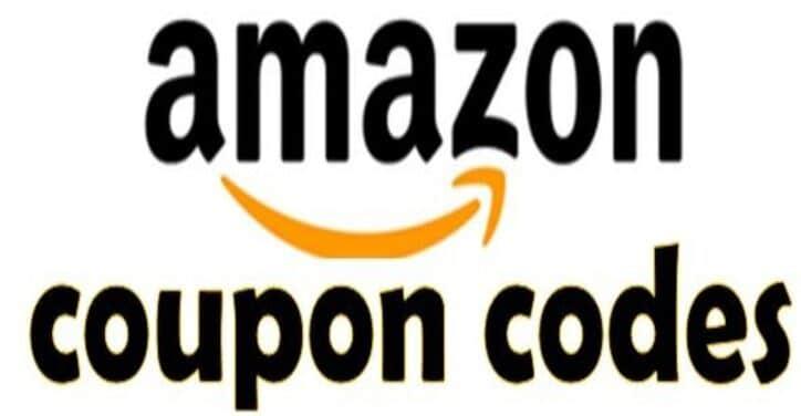 *MASSIVE* Amazon Promo Codes List – May 13th, 2021!