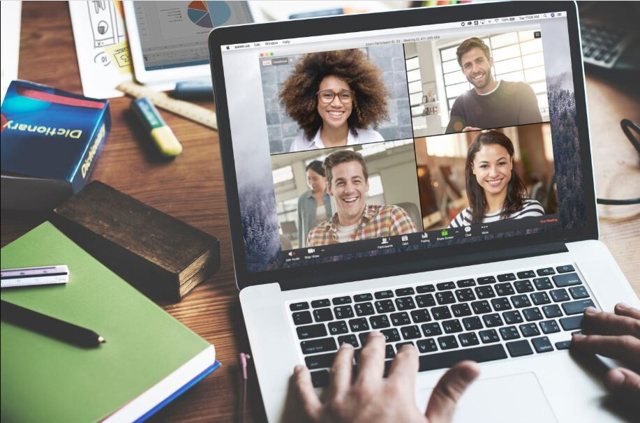 FREE Zoom Video Conference Tool/Software: All K-12 Schools