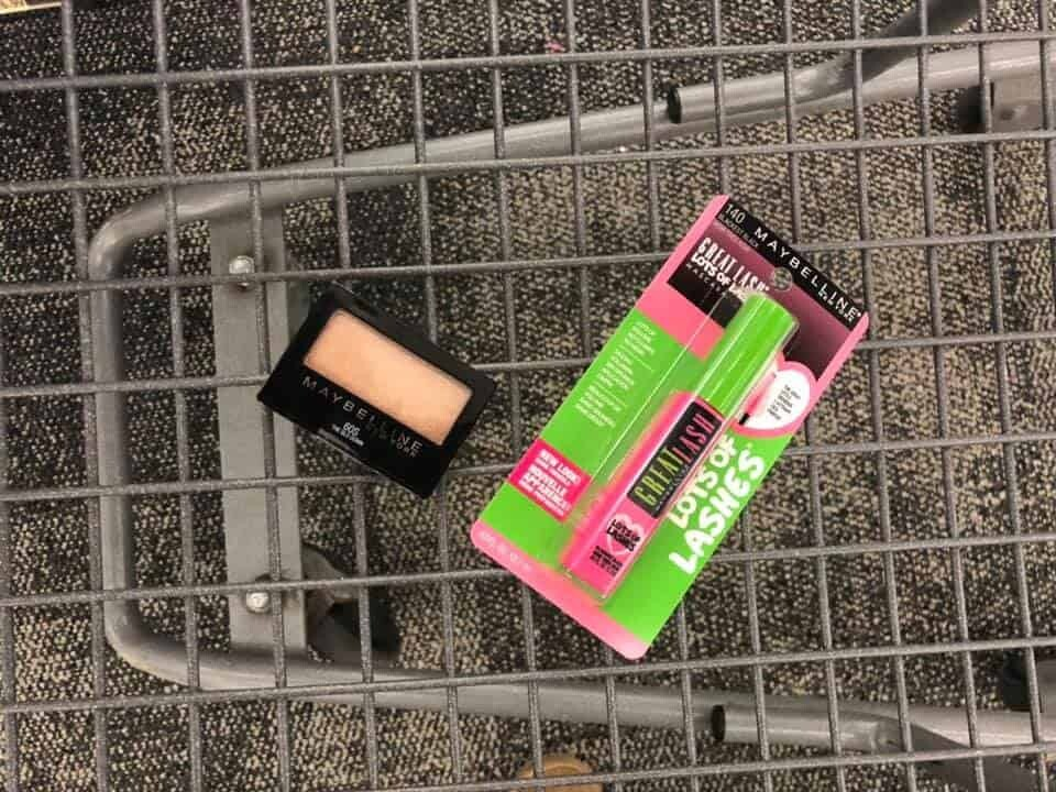 FREE Makeup at CVS Until 3/7! L'Oreal, Maybelline & Cover Girl! Hurry!