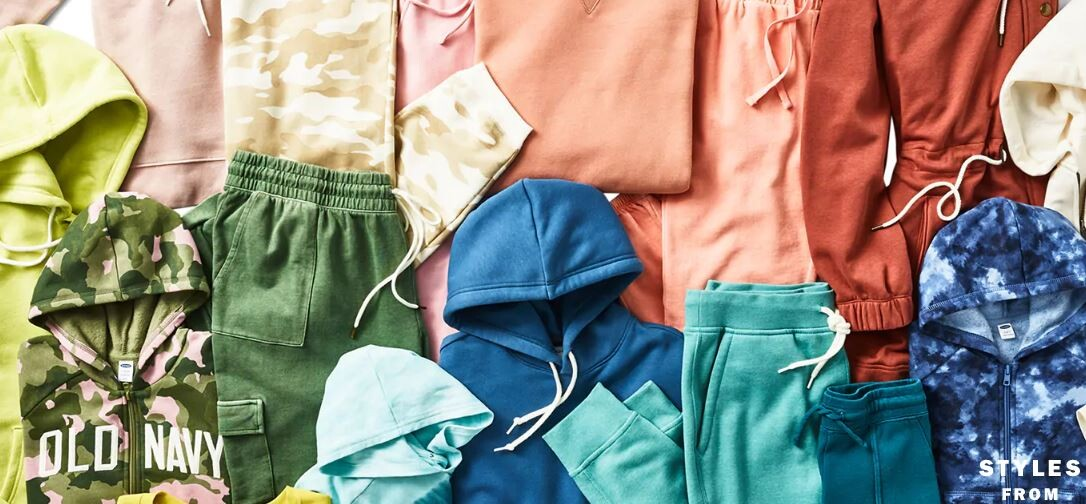 50% off Everything Sale at Old Navy!