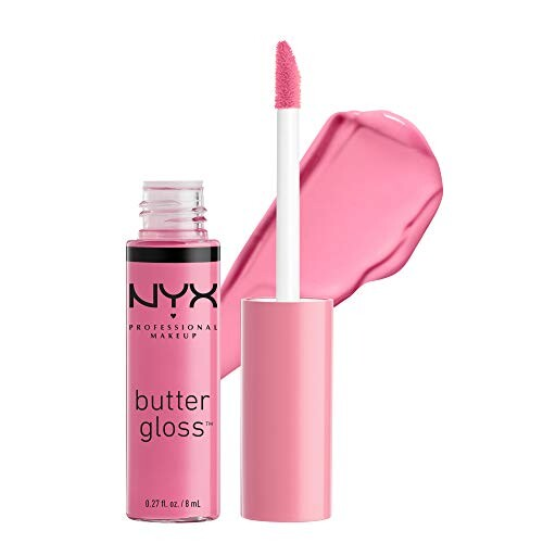 NYX PROFESSIONAL MAKEUP Butter Gloss, Merengue – ON SALE➕SUB/SAVE!