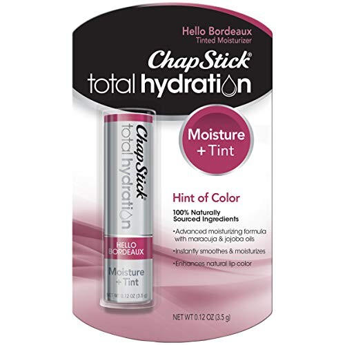 Chapstick Total Hydration Tinted Moisturizer – ON SALE➕SUB/SAVE!