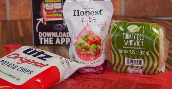 Free Kids Meal Bagz at Sheetz For Families In Need! No Purchase Needed!