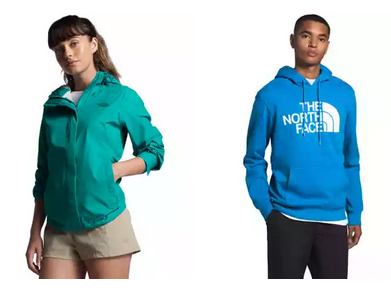 The North Face & Adidas: 50% off for First Responders & Healthcare Workers!