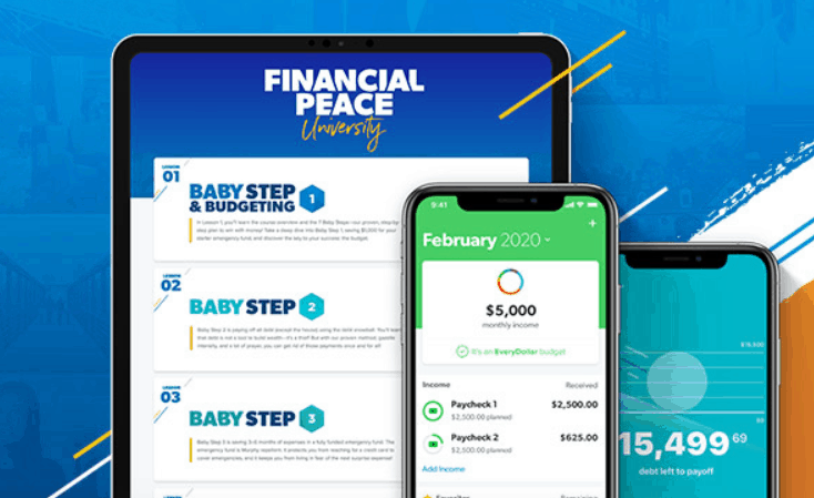 Dave Ramsey Financial Peace University FREE 14 Day Trial!