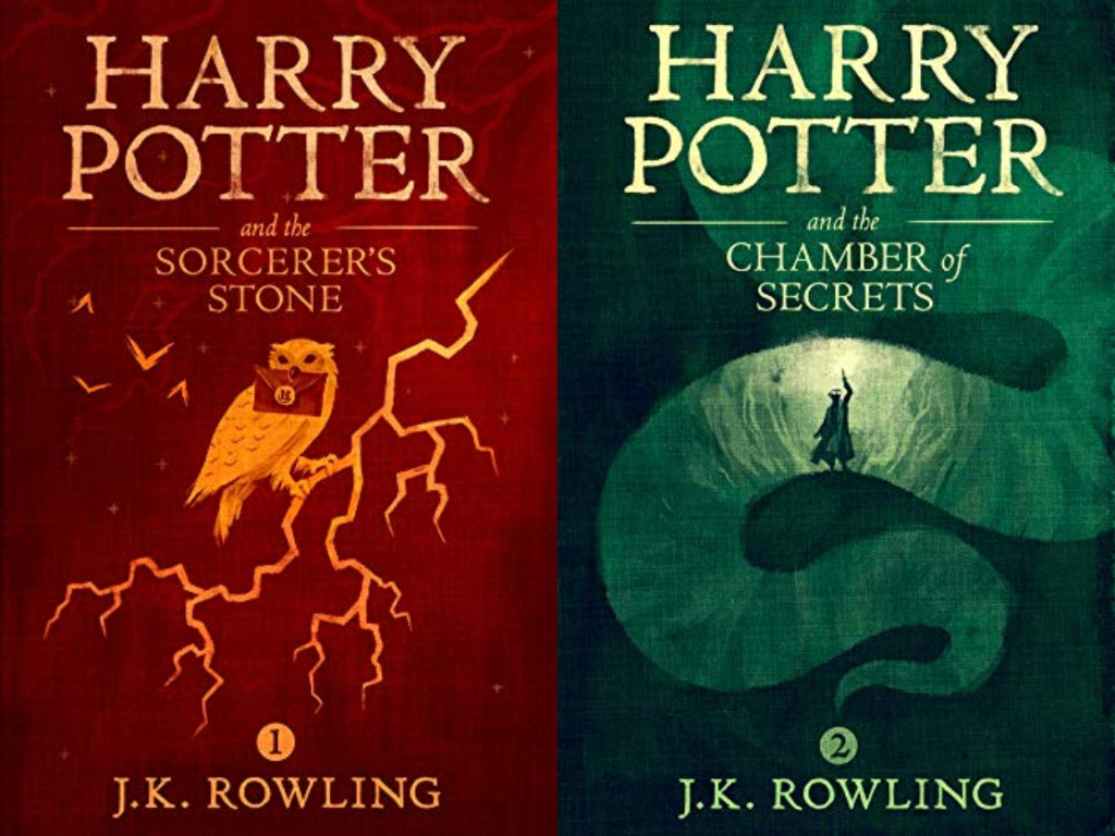 Prime Members Can Read Harry Potter Books For FREE!!