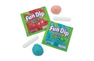 PINCHme – Free Fun Dip Candy