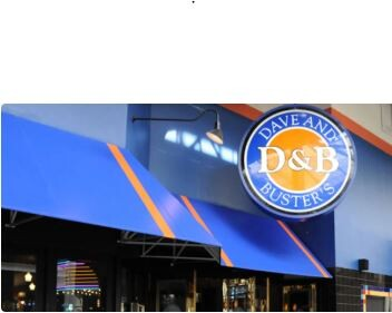 Free $10 Dave & Busters Game Card for Essential Workers