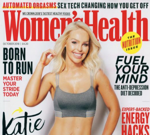 FREE Subscription to Women's Health Magazine
