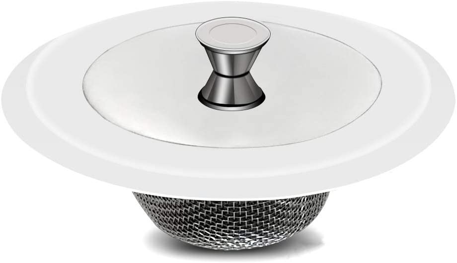 Kitchen Sink Strainer & Stopper only $4.99 (After Code)